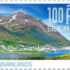 Siglufjordur 100th Anniversary