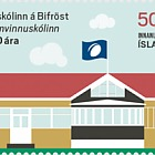 Bifrost Universität-Genossenschaft 100 Jahrestag