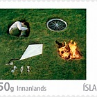 Icelandic Art IX – SUM