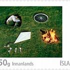 Islensk Myndlist IX – SUM