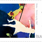 Islensk Myndlist IX – SUM - (Roska)
