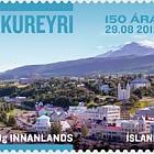 Akureyri 150th Anniversary