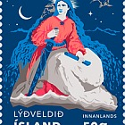 The Republic of Iceland - 75th Anniversary