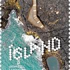 Icelandic Contemporary Design IX - Landscape Architecture - Brimketill