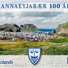 The Municipality of Vestmannaeyjar - 100th Anniversary