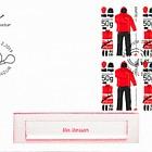 Le Syndicat des Postiers Islandais - 100e Anniversaire