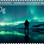 Tourist Stamps VIII - Northern Lights
