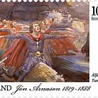 Jón Árnason Folk Tales Collector - 200 Aniversario