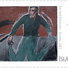 Icelandic Art X - Mr. Jon Axel Bjornsson