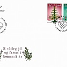 Christmas 2019 - FDC Set