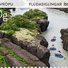 Tourist Stamps IX
