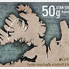 Europa 2020 – Ancient Postal Routes - Outside Europe