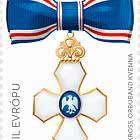 Centenario de la Orden del Halcón en 2021
