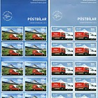 Europe Stamps 2013