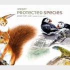 Jersey specie protette