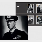 The Royal Legacy of Queen Victoria - King George VI (PP-S)
