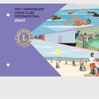 100th Anniversary Lions Clubs International (PP-S)