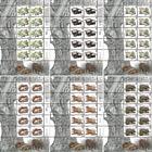Durrell & Darwin - 25 Years of the Darwin Initiative