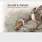 Durrell & Darwin - 25 Years of the Darwin Initiative (PP-S)