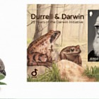 Durrell & Darwin - 25 Years of the Darwin Initiative (FDC-MS)