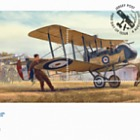 The Great War – 100 Years, Part Four: War in the Air (FDC-MS)