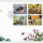 100 Years of the Jersey Beekeepers Association (FDC-S)