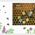 100 Years of the Jersey Beekeepers Association (FDC-MS)