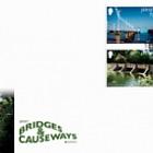Europa 2018 - Jersey Bridges & Causeways -  FDC Set