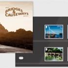 Europa 2018 - Jersey Bridges & Causeways - PP Set