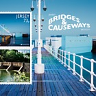 Europa 2018 - Jersey Bridges & Causeways