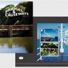 Europa 2018 - Jersey Bridges & Causeways - PP M/S