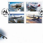 100 Years of the RAF - (FDC Set)