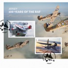 100 Years of the RAF - (FDC M/S)
