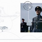 The Dam Busters - 75th Anniversary of Operation Chastise - (FDC M/S)