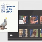 150 Years of the JSPCA - (PP Set)