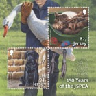 150 Years of the JSPCA