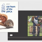 150 Years of the JSPCA - (PP M/S)