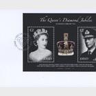 El Jubileo de Diamante de la reina