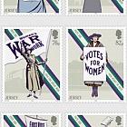 女性投票 - 100年