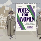 Votes for Women – 100 Years