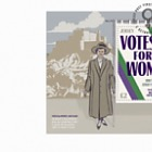 Votes for Women – 100 Years (FDC-MS)