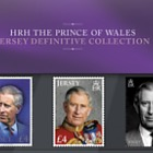 HRH The Prince of Wales 70th Birthday - (Definitive Pack)