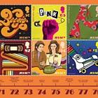 Cultura Popular - Los Años 70