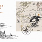 Sir Walter Raleigh, Governor of Jersey 1600-1603 - FDC M/S