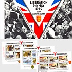 BOOKLET: Liberation 50th Anniversary
