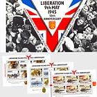 Cinquantième Anniversaire de libération - 1995