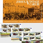 BOOKLET Vintage Cars III
