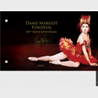 Dame Margot Fonteyn - 100th Birth Anniversary - PP Set