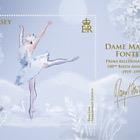 Dame Margot Fonteyn - 100 ° Anniversario della Nascita