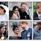 TRH The Duke & Duchess of Sussex - 1st Wedding Anniversary